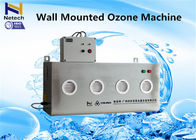 6g 12g Wall Mounted Ozone Air Purifier 220v Hotel Odor Removal Ozone Generator